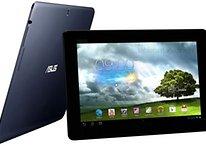 Asus Memo Pad 10 - Um tablet típico da ASUS