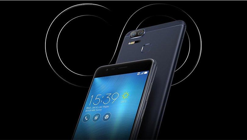 Zenfone 3 Zoom chega às lojas a partir de R$1.899,00