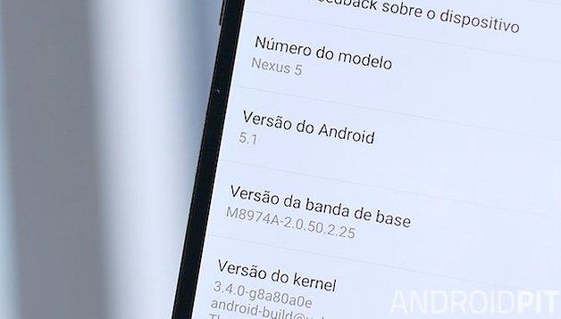 Detecção no corpo: agora o Android Lollipop sabe quando o seu smartphone está no bolso
