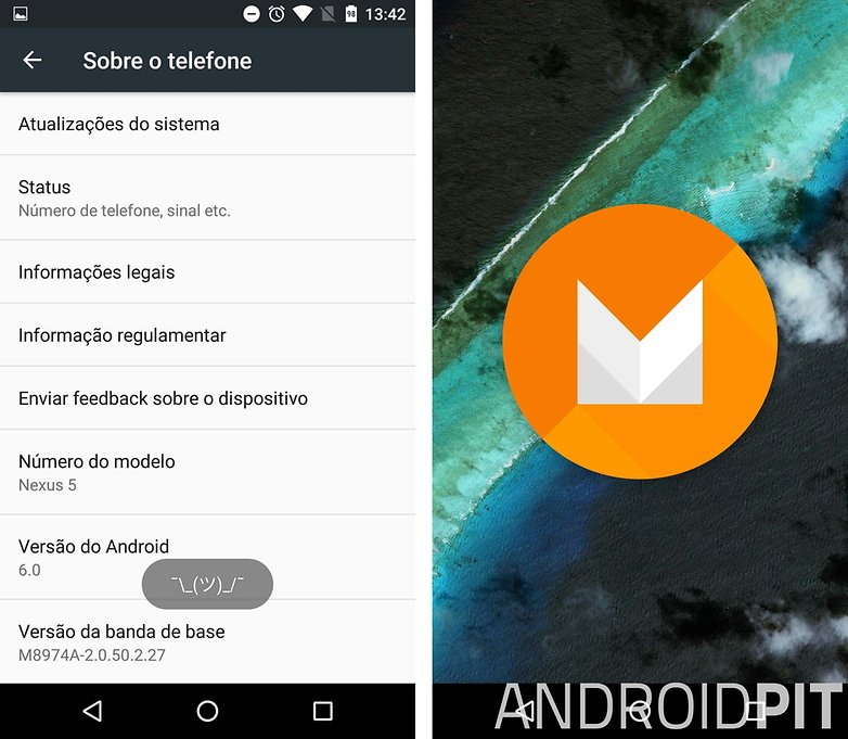 android 6 0 marshmallow software