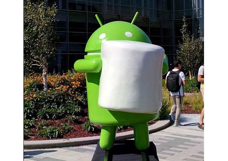 android marshmallow 6 0