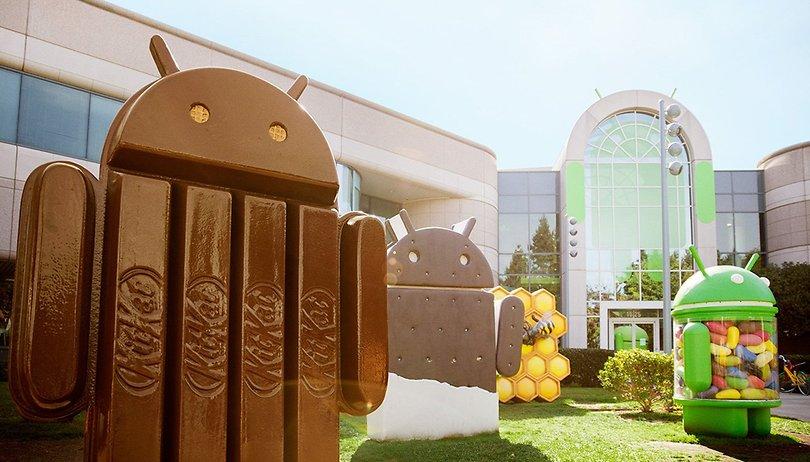 ¿Eres un verdadero experto Android?