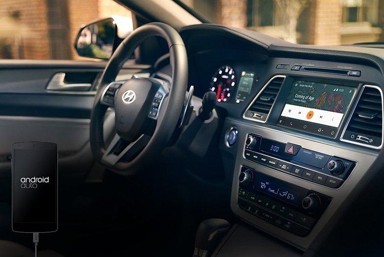2015 sonata vlp android auto modulo