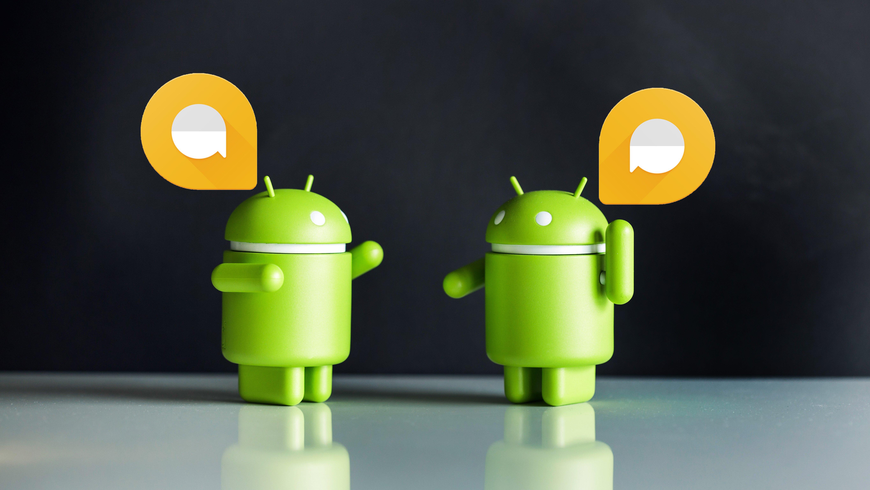 kann man android aktualisieren