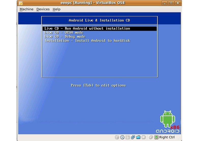 VirtualBoxScreenShot