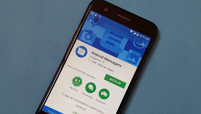 O que é e como usar o novo Android Mensagens no PC
