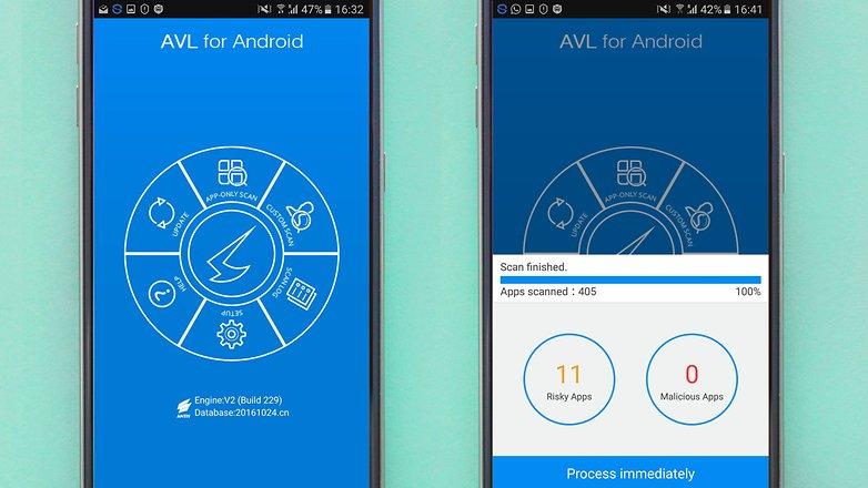 avl app