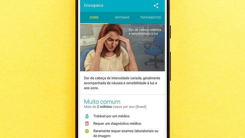 doencas google busca brasil