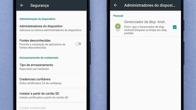 gerenc dispos android