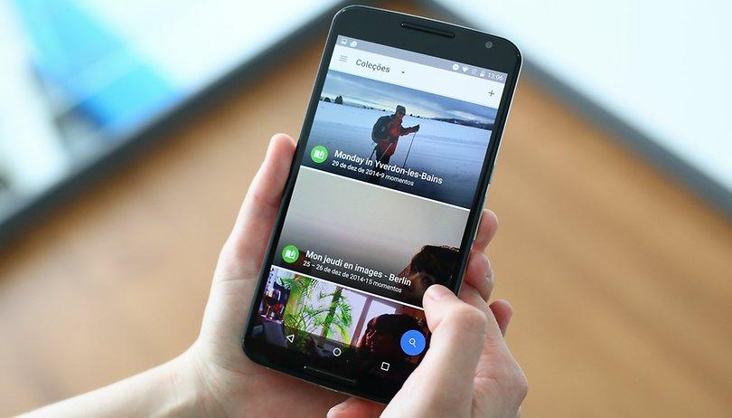 Comment supprimer et désactiver les photos Google+ de votre galerie