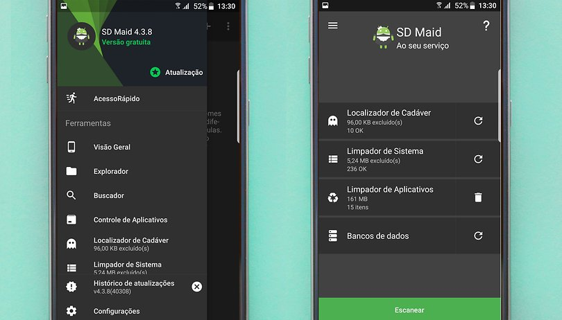 Tidy up your Android with the best phone cleaners   AndroidPIT