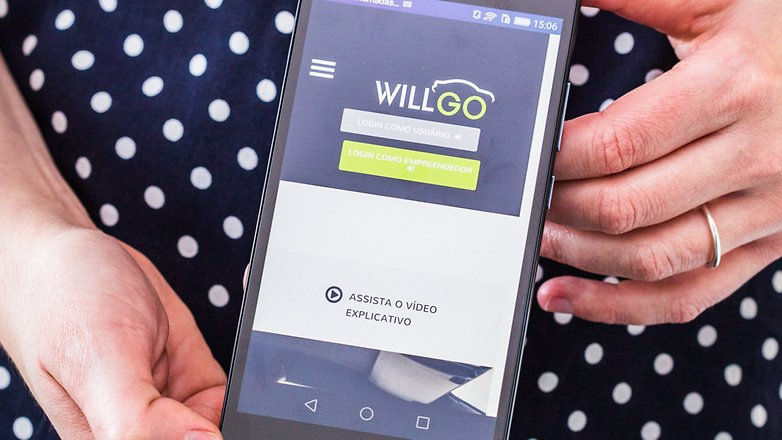 willgo uber