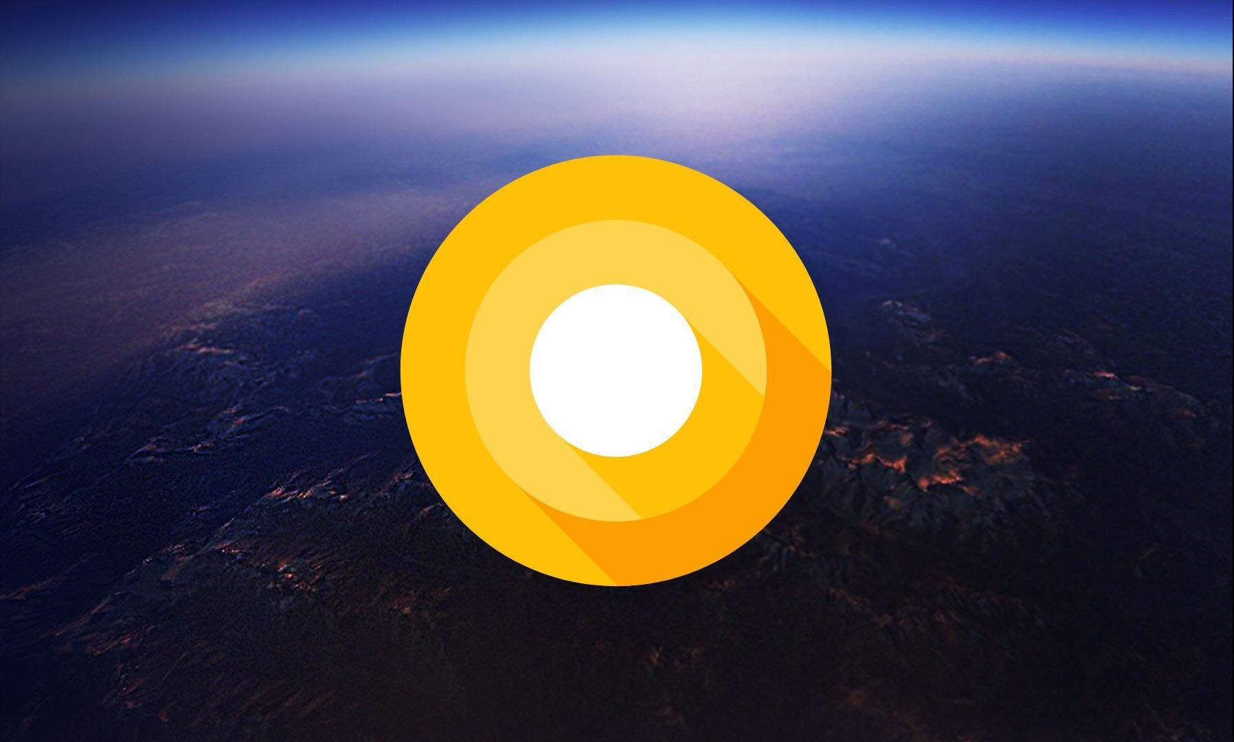 Resultado de imagem para Android O