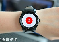 Comment faire une capture d'écran sur Android Wear?
