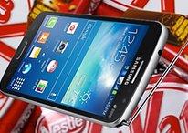 Samsung Galaxy Grand 3 aparece em benchmark com SoC 64-bit
