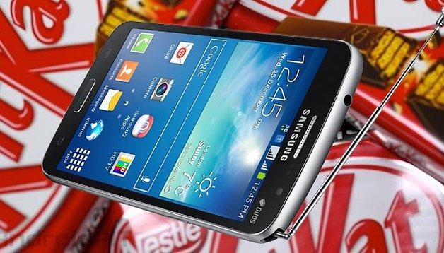 Samsung atualiza Galaxy Grand 2 Dual SIM para Android 4.4.2