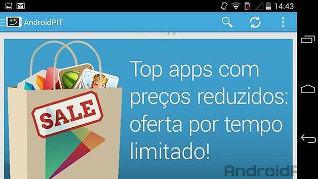 AndroidPIT app ofertas app