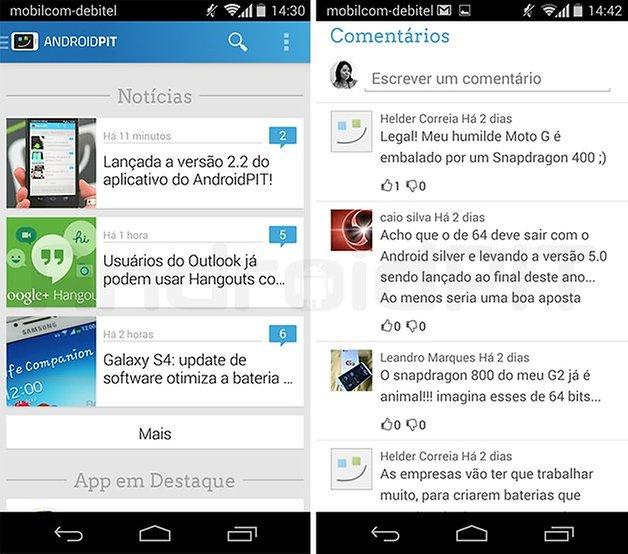 Androidpit app v2 2