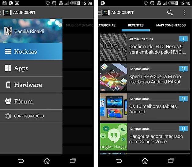 Androidpit app versao 24