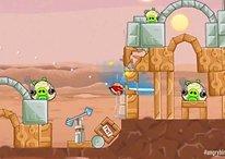 Angry Birds Star Wars chega dia 8 de novembro