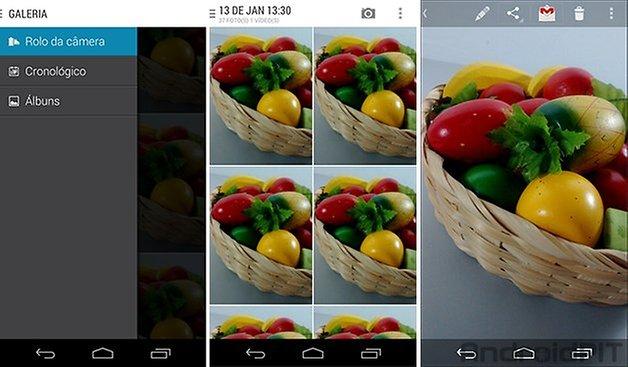 App galeria moto g android 4 4 2