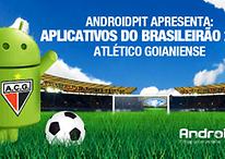 Android Apps: Aplicativos do Brasileirão 2012 # 1 Atlético-GO