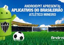 Android Apps: Aplicativos do Brasileirão 2012 # 2 Atlético-MG