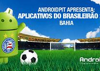 Android Apps: Aplicativos do Brasileirão 2012 # 3 Bahia