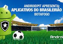 Android Apps: Aplicativos do Brasileirão 2012 # 4 Botafogo