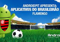 Android Apps: Aplicativos do Brasileirão 2012 # 9 Flamengo