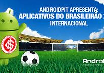 Android Apps: Aplicativos do Brasileirão 2012 # 12 Internacional