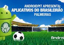 Android Apps: Aplicativos do Brasileirão 2012 # 14 Palmeiras