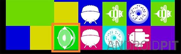 AndroidPIT Artur Eduardo donut androis