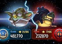 Angry Birds Star Wars 2 investe no lado porco da força!