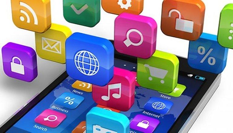 Uso de aplicativos cresceu 115% em 2013