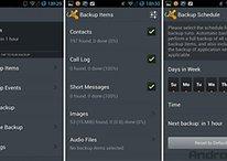 "Avast lança ""avast! Mobile Backup"" e atualiza aplicativo oficial"