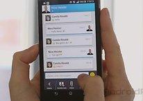 Teste: BlackBerry Messenger já está disponível na Play Store!