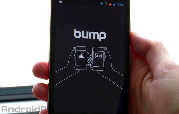 Bump Google