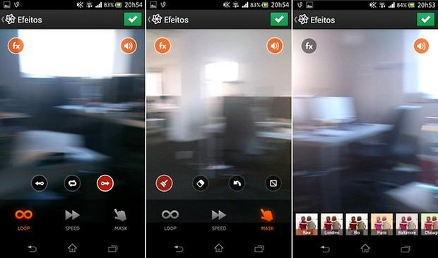 Cinemagram android gifs