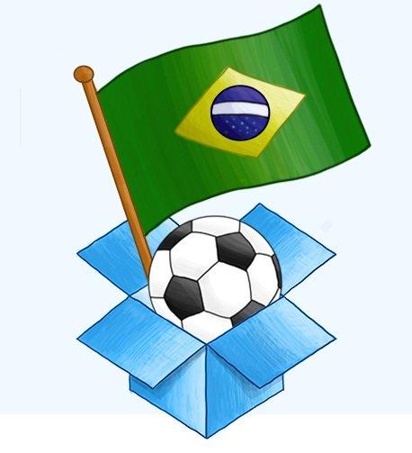 Dropbox brasil