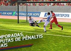 FIFA 14 temporadas
