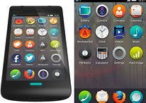 Firefox OS Looking for Low End Android Market Share
