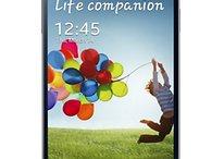 Les fonctionnalités du Galaxy S4 seront portées sur le Galaxy S3