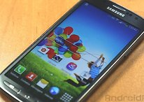 AT&T Galaxy S4 Active gets KitKat update