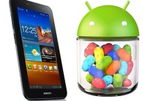 [Atualizações Android] Samsung libera Android 4.1.2 Jelly Bean para Galaxy Tab 7.0 Plus