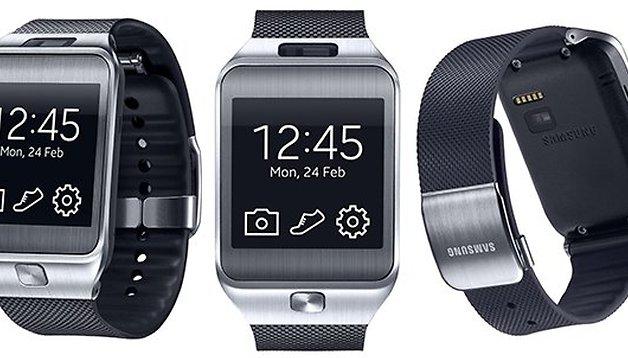 Gear 2: Samsung anuncia a 2ª geração do seu smartwatch com Tizen