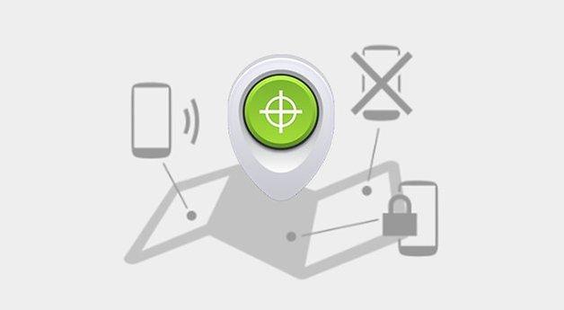 Gerenciador dispositivos android teaser
