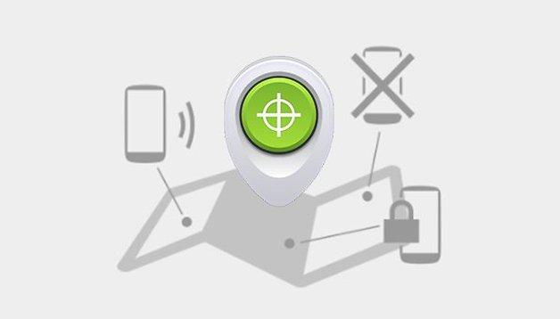 """Gerenciador de Dispositivos Android atualiza e traz botão """"Callback"""""""
