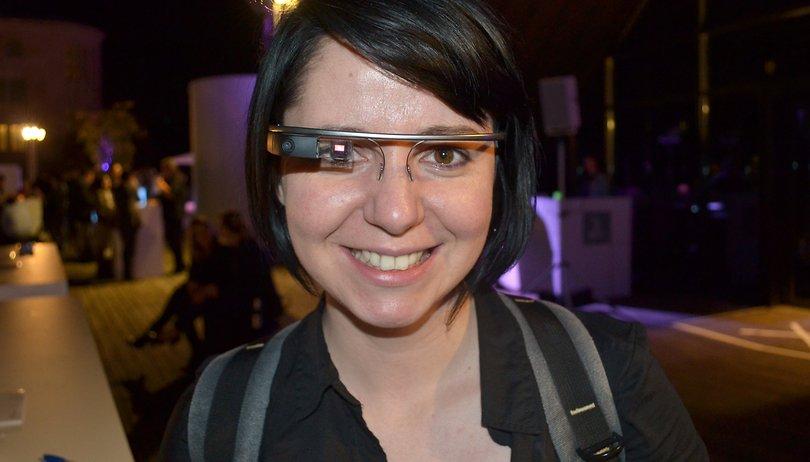 """O que eu mais gostei no """"unpacked"""" da Samsung foi o Google Glass"""