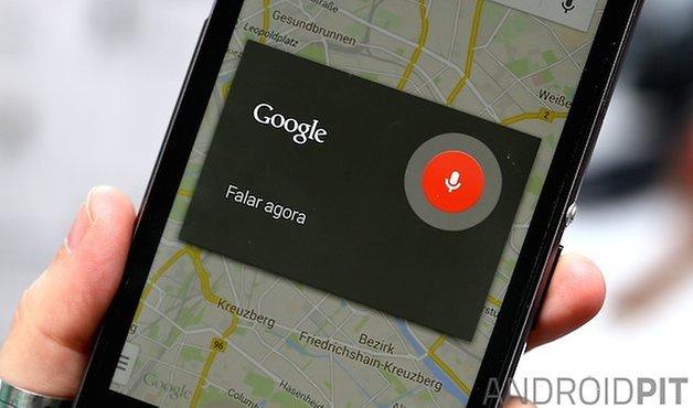 Google now v8 2